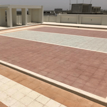 Get Stylish Roof Tiles in Jaipur contact us